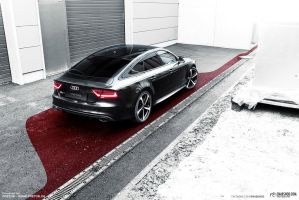 20131222 Audi Rs7 Sportback Pretos 012 M by mystic-darkness