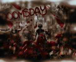 Doomsday by byCreation