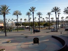 The Pike-Long Beach, CA by Kasuto-Productions