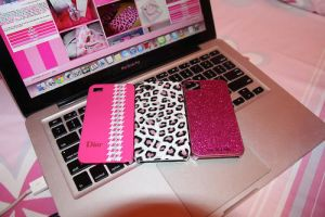 TODO PINK by ladiesglamour