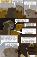 My Pride Sister Page 222 by KoLioness