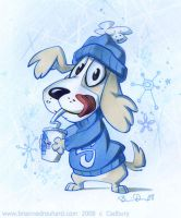 Slush Puppie by potatofarmgirl