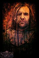 Sandor the Hound Clegane by Sirenphotos
