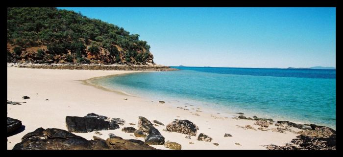 Great Keppel Island 5 by wildplaces