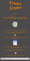 Create a Coffee Mug Using c3d by ItsGameOver