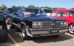 81' Chevy El Camino SS by Mister-Lou