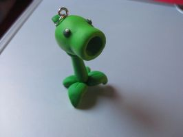 Peashooter necklace 03 by Lunatica-Reiko