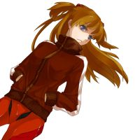 Asuka Langley Soryu by ml1664900