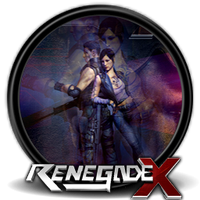 Renegade X - Icon by Blagoicons