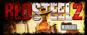 Red Steel 2 sig banner by Photopops