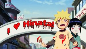 NaruHina Declaration by 777luck777