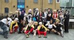 Soul Eater - Gather Round All by lynm-pahcuh