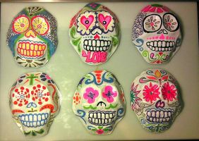 Skully's by Dubeejunk