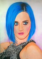 Katy Perry The One That Got Away by Mark-Duffy