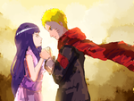 Naruhina The Last by Jericoe