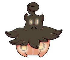 pumpkaboo by annaza0000