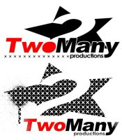 Two Many by xnideax