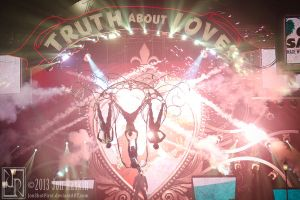 P!nk: The Truth About Love Tour #1 by JonShotFirst