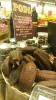 Cocoa Pods At My Grocery Store 2015 by blah1200