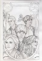 Once Upon A Time WIP by haileyXheartless