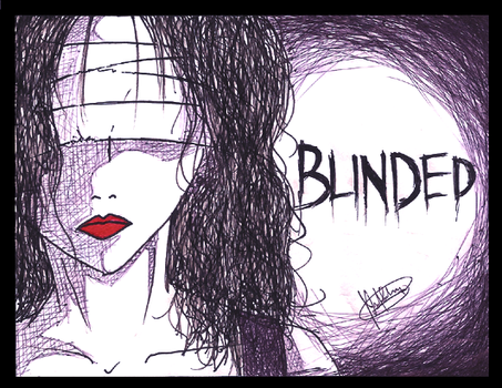Blinded by rinjichan