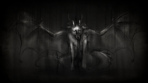 B by dragonicwolf