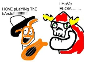 WaNdEr OvEr YoNdEr Comic 10 by PicturesFunny