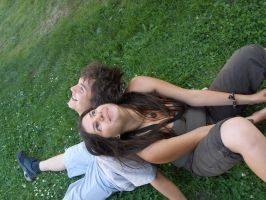 alina and andrei 3 by Corsico