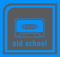 Old School by greyweed