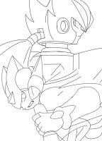 I am Watching... by HiyashiX2