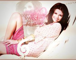 GomezSelena by somebodytolovejb