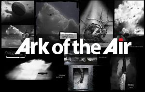 Ark of the Air Project by resresres