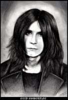 Ozzy Black sabbath by Black-Sabbath-fans