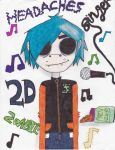 2D by BriefZ466