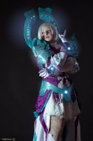 Aion-photoshoot preview by Hidrico