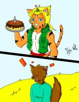 B-Day pic for Camis by Zephir-Zophar