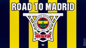 Road To Madrid by Power-Graphic