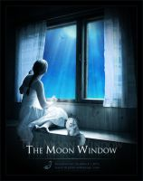 The Moon Window by Nightbird09x