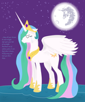 Lullaby for a Princess by Marked-E-Richards