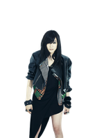 Render 36 - Tiffany (SNSD) by Starphine