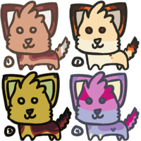 autumn adopts [only 30-40 points!] by bubbIies