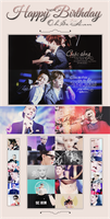 [150412][Pack][PSD] Sehunnie's Day by jungsubby