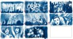Storyboard sketchbook pro by cualpeco