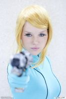 Zero Suit Samus 11 by thirdstop