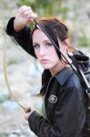 Hunger Games Inspired by Crystalxoxo1973