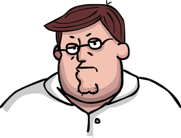 Peter Griffen by Spat856