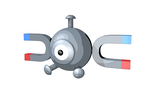 Magnemite[Pokemon-model] by TonyWinter