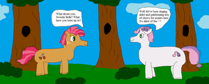The Apple Farmers Pt.3 by thetrans4master