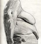 Figure Drawing no. 44 by TheSymbiote
