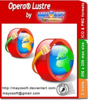 OperaLustre by Mayosoft